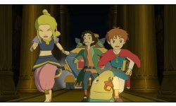 Ni no Kuni Wrath of the White Witch Remastered 02 08 06 2019