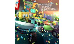 Nickelodeon Kart Racers images (16)