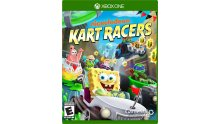 Nickelodeon Kart Racers images jaquettes (2)