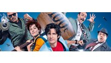 Nicky Larson images critique review impressions note 1