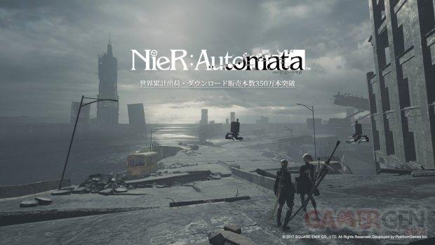 NieR Automata 05 12 2018