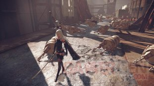 NieR Automata 21 04 2016 screenshot (13)