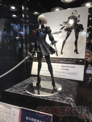 NieR Automata 2B Figurine Flare 01 18 02 2018