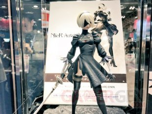 NieR Automata 2B Figurine Flare 07 18 02 2018