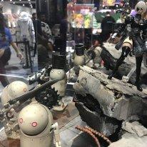 NieR Automata Bring Arts 2B 02 22 07 2018