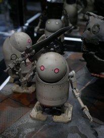 NieR Automata robot 22 07 2018