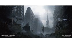 NieR OST Special Box Edition artwork 22 07 2018