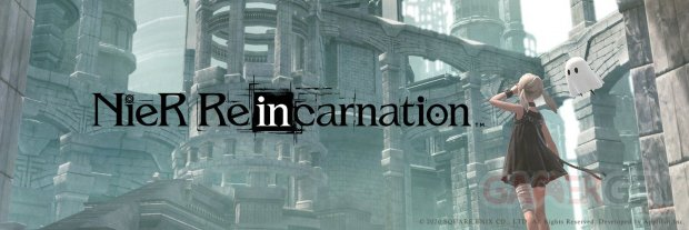 NieR Re[in]carnation artwork 24 09 2020