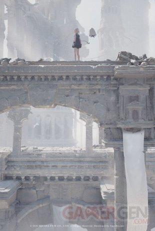 NieR Re[in]carnation artwork 29 03 2020