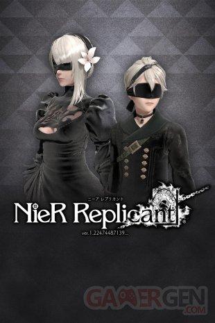 NieR Replicant DLC 02 13 04 2021