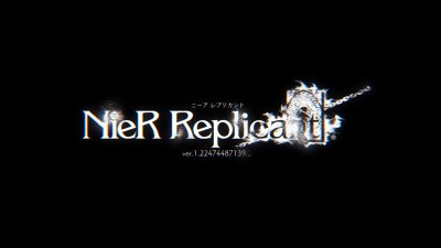 NieR Replicant ver.1.22474487139... sur PS4 - GAMERGEN.COM