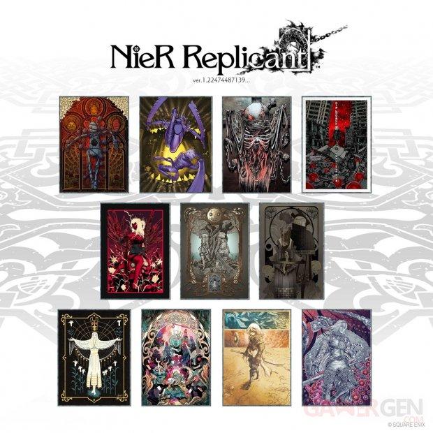 NieR Replicant ver 1 22474487139 galerie art square enix