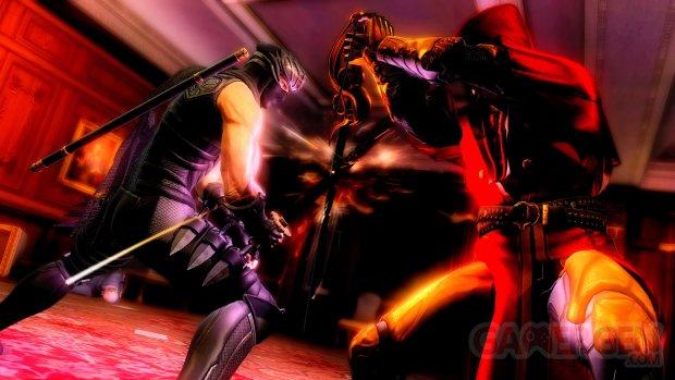 Ninja Gaiden Master Collection ead