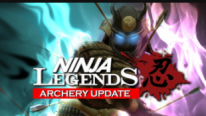 Ninja Legends 1