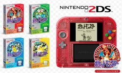 Nintendo 2DS Pokemon (3)