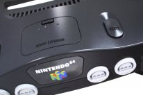 Nintendo 64 N64 mini fuite photo leak image (2)