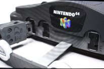 Nintendo 64 N64 mini fuite photo leak image (3)