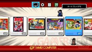 Nintendo Classic Mini Famicom Weekly Shonen Jump 50th Anniversary Edition (12)