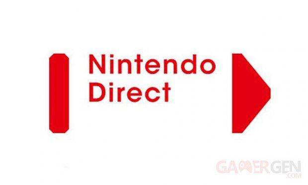 Nintendo Direct image logo