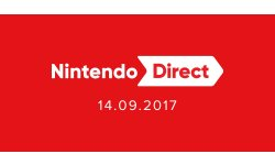 Nintendo Direct images