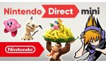 nintendo direct mini est suite est maintenant est une video
