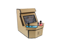 Nintendo Labo PixelQuest Arcade Kit 4 1024x1024