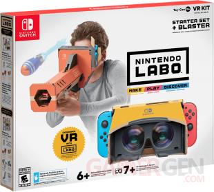 Nintendo Labo Toy Con 04 VR Kit  image (3)