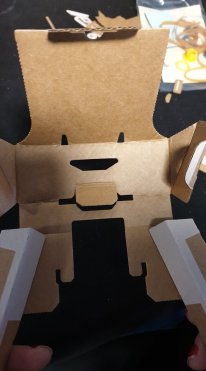 Nintendo Labo Toy Con 04 VR Kit images test