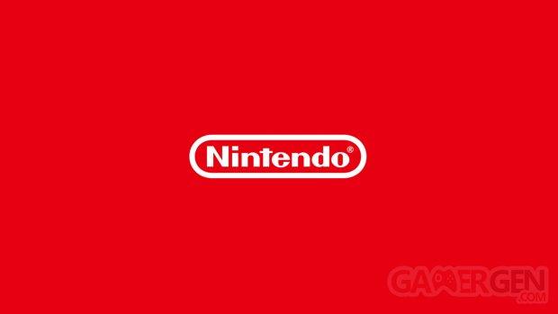 Nintendo Logo Large