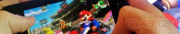 Nintendo Mobile banniere