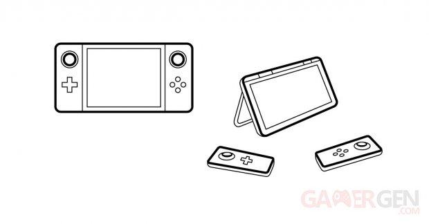 Nintendo NX Eurogamer 26 07 2016 mock up art