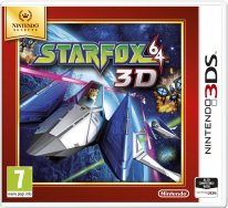 Nintendo Selects 3DS 1