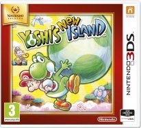 Nintendo Selects 3DS 2