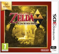 Nintendo Selects 3DS 3