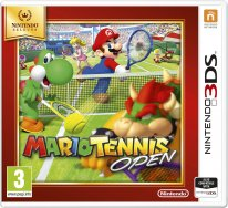 Nintendo Selects 3DS 4