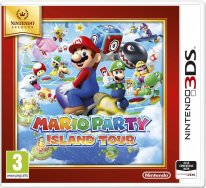 Nintendo Selects 3DS 5