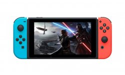 Nintendo Switch EA Games Electronic Arts Jeux Star Wars Jedi Fallen Order