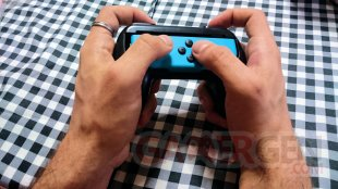 Nintendo Switch Grip Joy Con images (1)