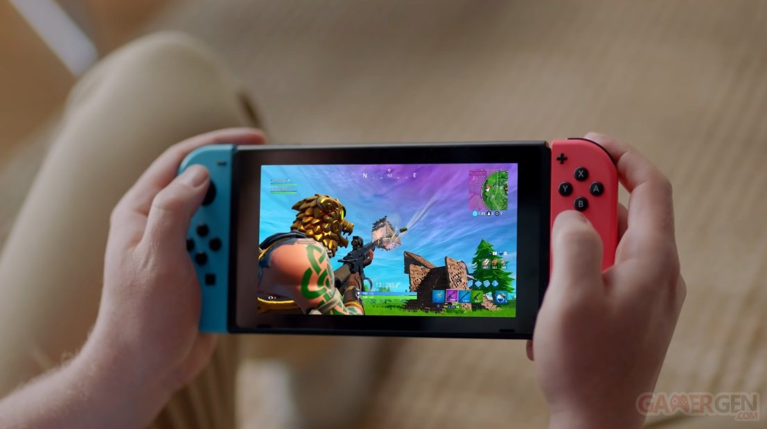 Nintendo s'excuse officiellement pour le Joy-Con Drift — Switch