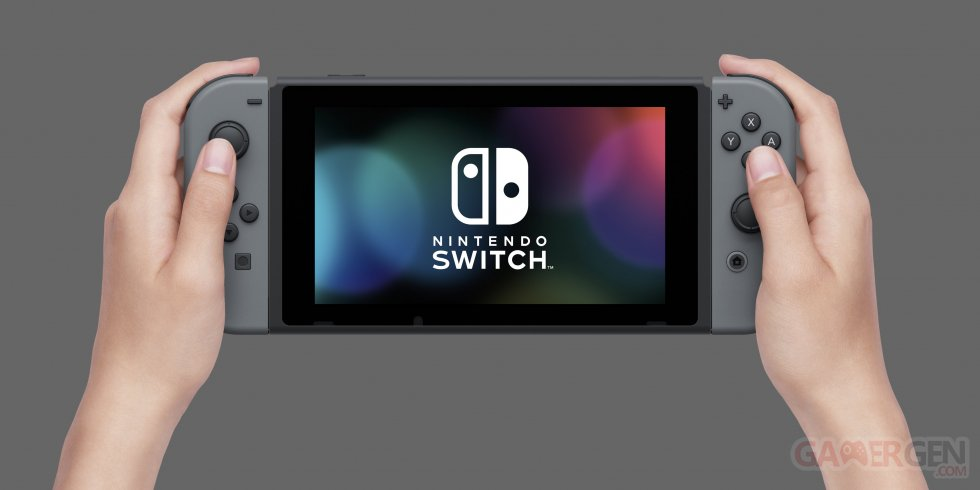 Nintendo Switch images (3)
