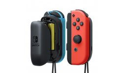 Nintendo Switch Joy Con Jaune images (22)