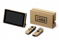 Nintendo Switch labo collector 5
