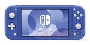 Nintendo Switch Lite Bleu (3)