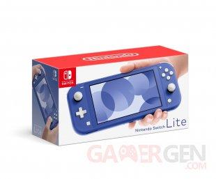 Nintendo Switch Lite Bleu (4)