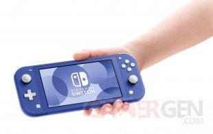 Nintendo Switch Lite Bleu (5)