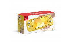 Nintendo Switch Lite hardware 12