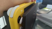 Nintendo Switch Lite Photos maison Dock 0006