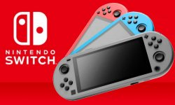 Nintendo Switch Low Cost New Modele image