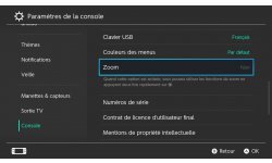 Nintendo Switch MAJ 8.0.0 Option ZOOM tuto images (9)