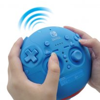 Nintendo Switch manette controller Slime 1